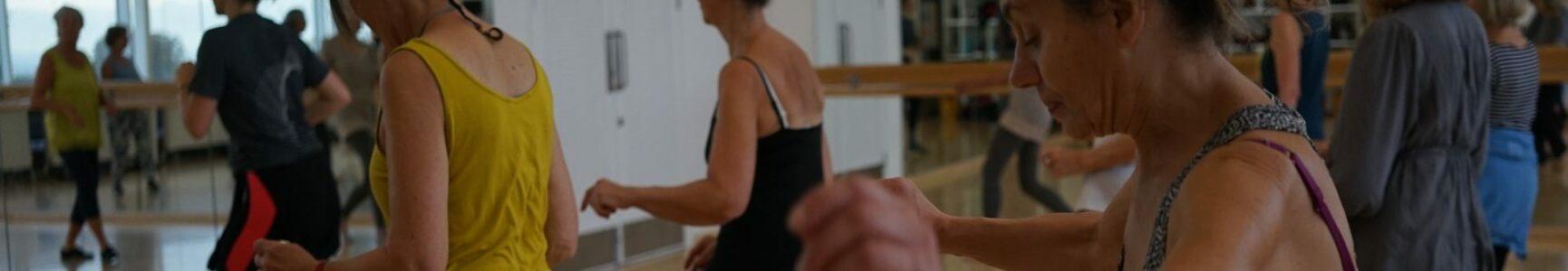 Dance Company: Autumn block 2